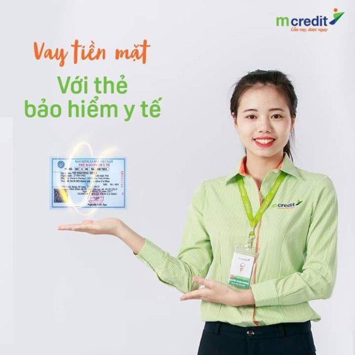 thương hiệu mc credit